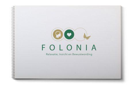 Logoontwerp Folonia