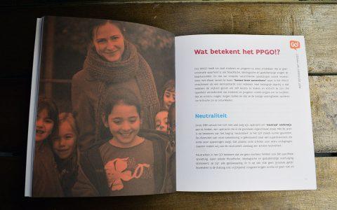 'Waardenboek Go!' voor Politeia