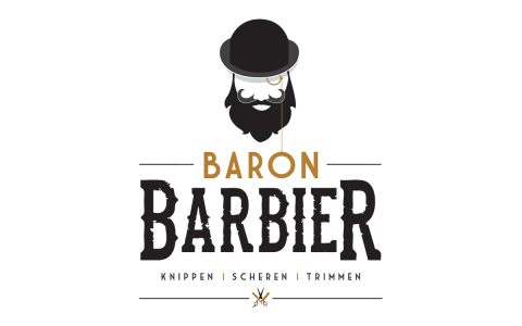Logo Baron Barbier