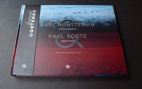 'Karl Houtteman' Zigzag
