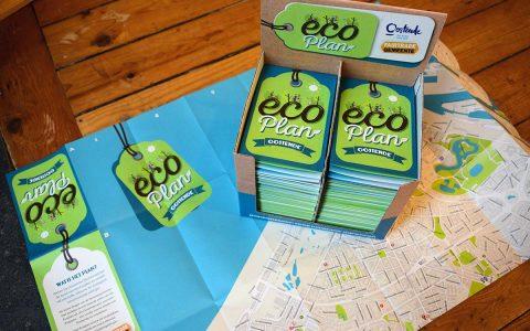 Stad Oostende - Ontwerp Ecoplan
