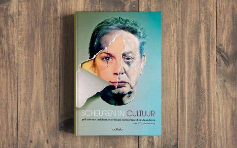 Politeia / De Werf - Scheuren in je cultuur
