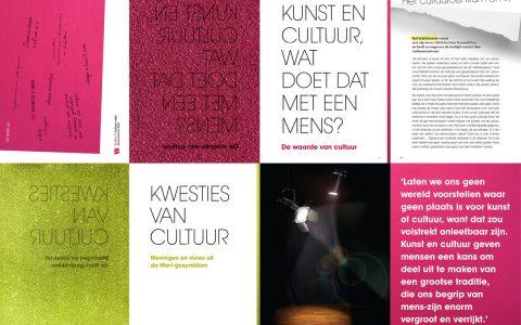Politeia / De Werf - Scheuren in je cultuur - binnenwerk