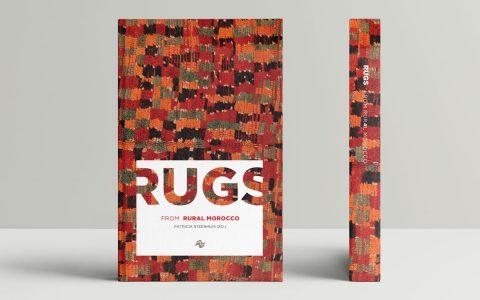 Zig-zag Art-bar  Ontwerp Catalogus RUGS - binnenwerk