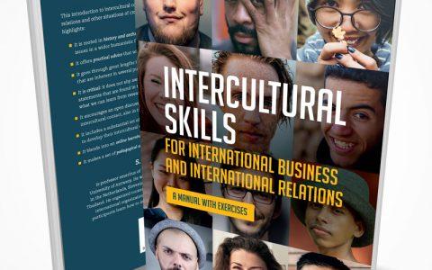 Uitgeverij Acco - Coverontwerp Intercultural Skills