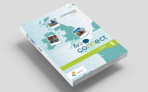Uitgeverij Plantyn - Reeks Engels - Let's Connect