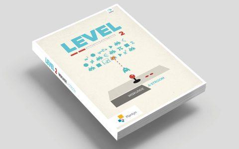 Uitgeverij Plantyn - Reeks wiskunde - LEVEL