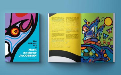 Binnenwerk Marc Jacobson - ZigZag