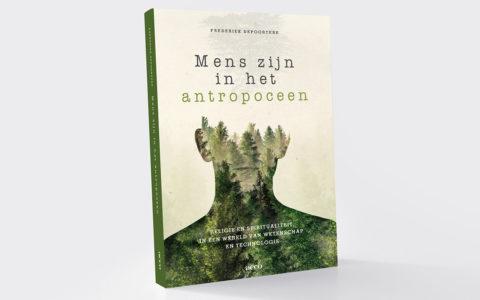 Uitgeverij Acco - Mens zijn in het antropoceen