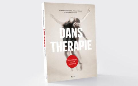 ACCO Nederland - Coverontwerp Danstherapie