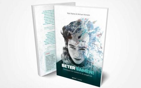 ACCO Ligand - Coverontwerp Beter samen!