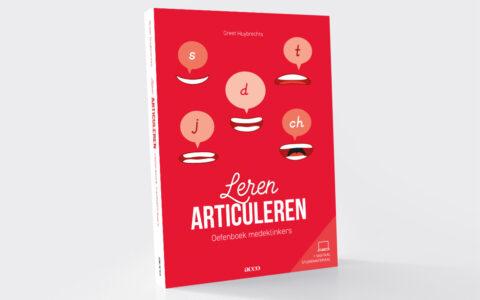 ACCO - Coverontwerp Leren articuleren